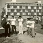 Scuola Vela 1969